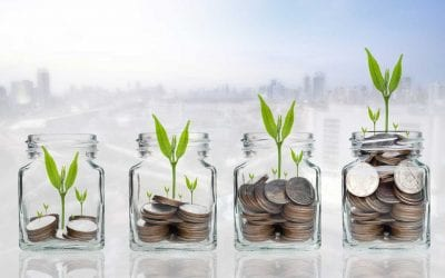Invest in your business with a marketing budget